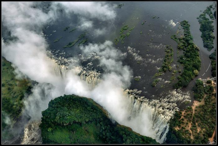 Victoria Falls - 8765-Editar