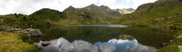 panorama llacs